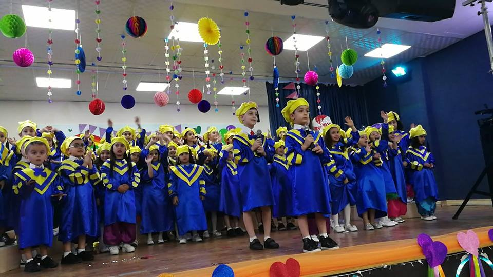 13th Regiment Celebration \ Kindergarten
