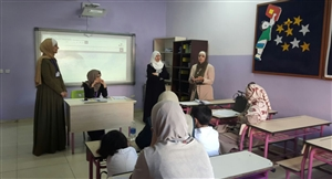 Parent Meeting for New Students at Modern System Schools \ Girls